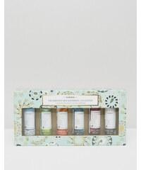 Korres - The Greatest Mini Shower Gel Collection - Mini-Duschgele im Set - Transparent