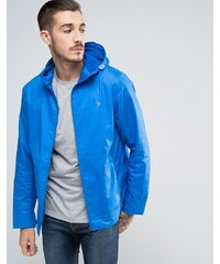 Farah - Deighton - Jacke mit Reißverschluss - Blau