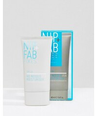 Nip + Fab No Needle Fix Moisturiser - SPF 20 40ml - Transparent