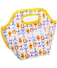 ZAK! designs - Pooh RPET taška na jídlo s potiskem (25x30 cm) (WPAI-1022)
