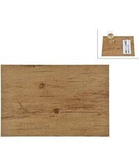 Andrea house - Prostírání přír. dřevo, PVC, 45x30 cm (CC15010)