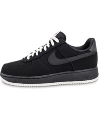 Nike Baskets Air Force 1 Low Black Sail Homme