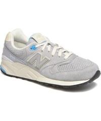New Balance - WL999 - Sneaker für Damen / grau
