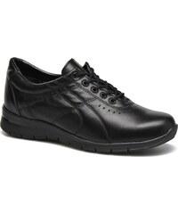 UMO Confort - Denise - Sneaker für Damen / schwarz