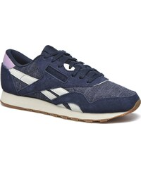 Reebok - Cl Nylon Wr - Sneaker für Damen / blau