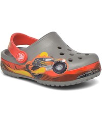 Crocband Monster Truck Clog K par Crocs