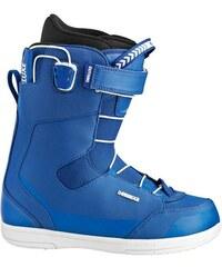 Deeluxe Lyžáky boty - Slight CF blue (9010) Deeluxe