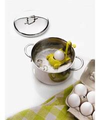 Držák, stojánek na vaření a servírování vajíček autičko BUGGY KOZIOL
