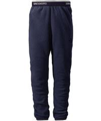 Didriksons1913 Dětské fleecové kalhoty Monte - tmavě modré