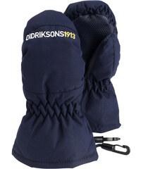 Didriksons1913 Chlapecké rukavice Onida - tmavě modré