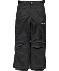 Lyžařské kalhoty Campri dět. černá