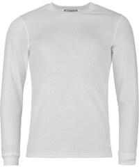 Termo tričko Campri Unisex dět. bílá