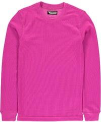 Termo tričko Campri Unisex dět. růžová