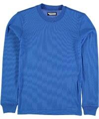 Termo tričko Campri Unisex dět. královská modrá
