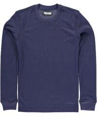 Termo tričko Campri Unisex dět. námořnická modrá
