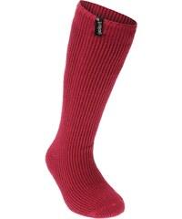 Ponožky Gelert Heat 1 Pack dět. růžová