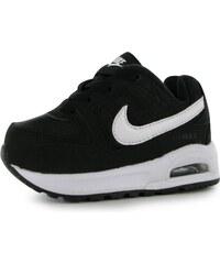Sportovní tenisky Nike Air Max Command Flex dět. černá/bílá