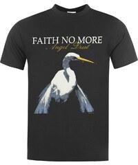 Tričko Official Faith No More pán.