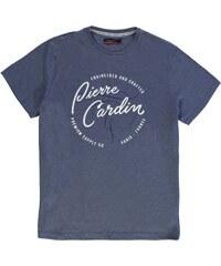 Tričko Pierre Cardin XL Logo pán.