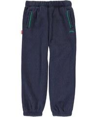Tepláky Slazenger Micro Fleece dět. námořnická modrá