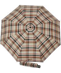 Doppler Dámský plně automatický deštník Carbonsteel Magic - karo/kostky 74476202
