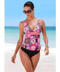 bpc selection Tankini (Ens. 2 pces.) fuchsia maillots de bain - bonprix