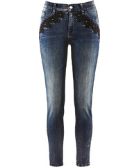 bpc selection premium Jean extensible bleu femme - bonprix