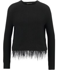 WEEKEND MaxMara CHICCA Pullover nero