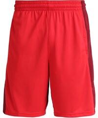 Nike Performance SEASONAL Short de sport university red/team red/black