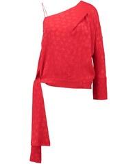 Topshop BOUTIQUE Blouse red