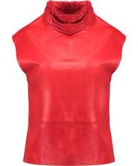 Topshop BOUTIQUE Tshirt imprimé red