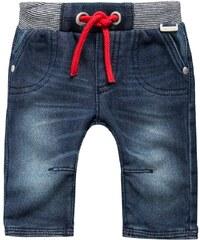 Kanz Jeans Straight Leg blue denim