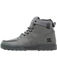 DC Shoes WOODLAND Snowboot / Winterstiefel grey