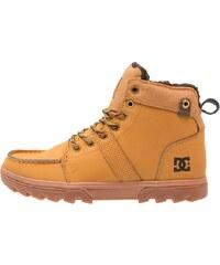 DC Shoes WOODLAND Snowboot / Winterstiefel wheat/turkish coffee