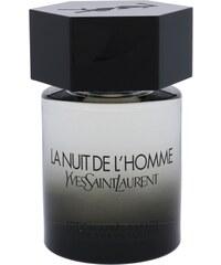 Yves Saint Laurent La Nuit De L Homme 100ml Voda po holení M