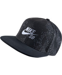 Nike Sb Swarm Perf Trucker Cap black