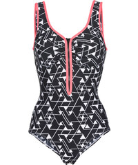 bpc bonprix collection Formbadeanzug in schwarz für Damen von bonprix