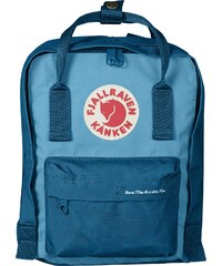 Fjällräven Arctic Fox Kanken Mini Kinderdaypack lake blue/air blue