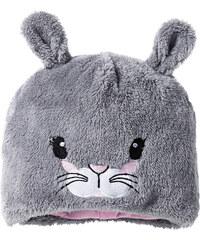 bpc bonprix collection Mütze mit Mausgesicht und Ohren in grau von bonprix