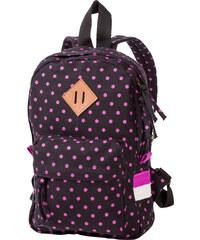bpc bonprix collection Kinderrucksack in schwarz für Mädchen von bonprix