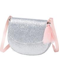 bpc bonprix collection Kinder Tasche in silber für Mädchen von bonprix