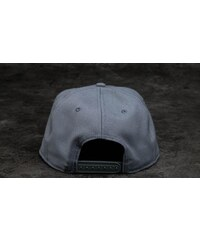 Nike Futura True 2 Snapback Cool Grey/ White