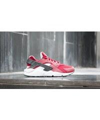 Nike Air Huarache Team Red/ Black-Pure Platinum