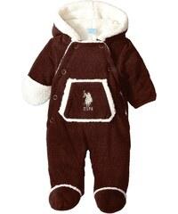 U.S. Polo Assn. oblečení pro miminko Sherpa