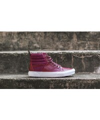 Vans Sk8-Hi 46 MTE (Pebble Leather) Port Roy