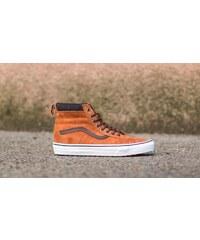 Vans Sk8-Hi MTE Glazed Ginger/ Plaid