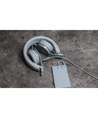 Urbanears Back To It Bundle - Plattan ADV Wireless Dark Grey + 2000 mAh Powerbank