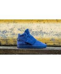 adidas Originals adidas Tubular Invader Strap Dark Blue/ Dark Blue/ Ftw White