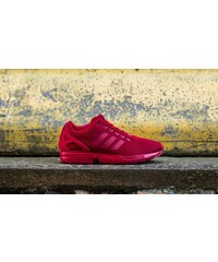 adidas Originals adidas ZX Flux Power Red/ Power Red/ Collegiate Burgundy