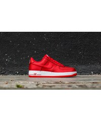 Nike Air Force 1 ´07 LV8 Action Red/ Action Red-White